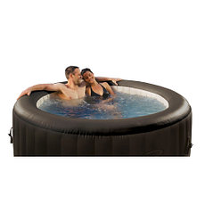 Jacuzzi Inflable Chile.Spas De Exterior Y Hot Tubs Easy Cl