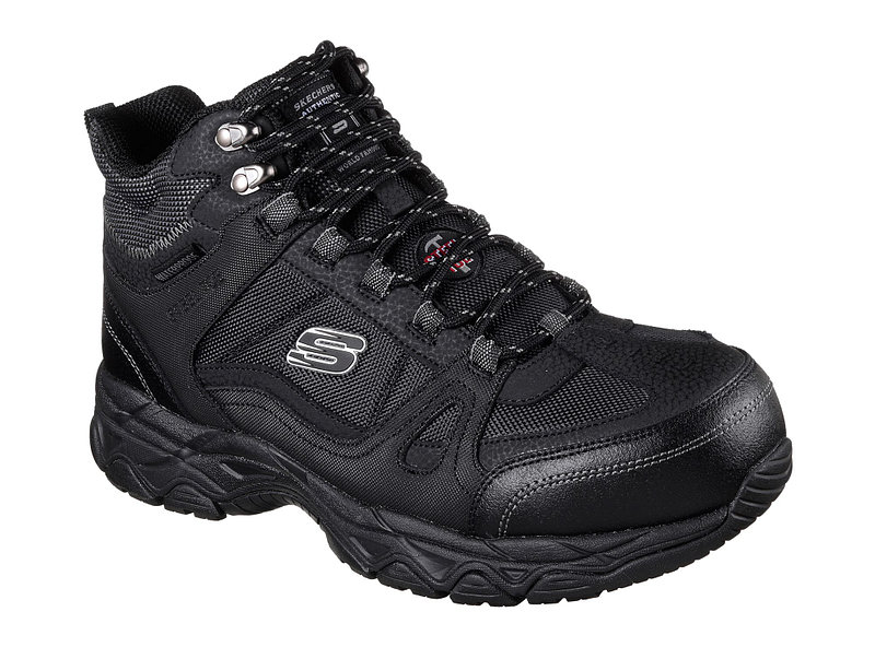 zapatos seguridad skechers
