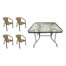 Muebles De Terrazas Easy Cl